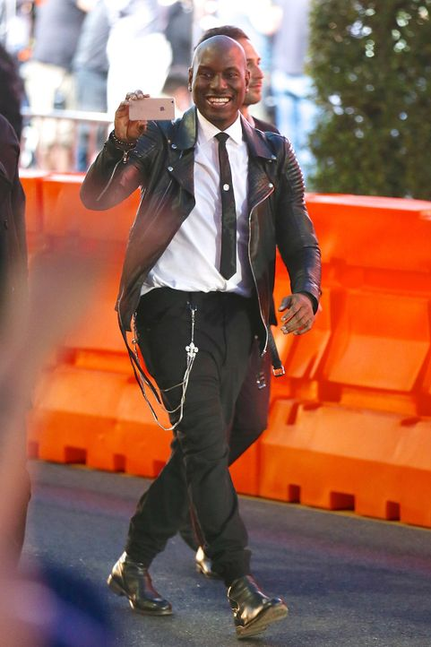 Premiere-Furious7-Tyrese-Gibson-15-04-01-1-Michael-Wright-WENN-com - Bildquelle: Michael Wright/WENN.com