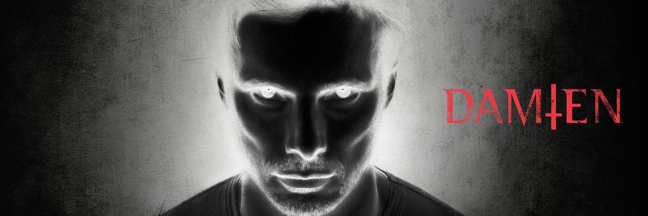 (1. Staffel) - Damien - Artwork - Bildquelle: 2016 A&E Television Network, LLC. All rights reserved.