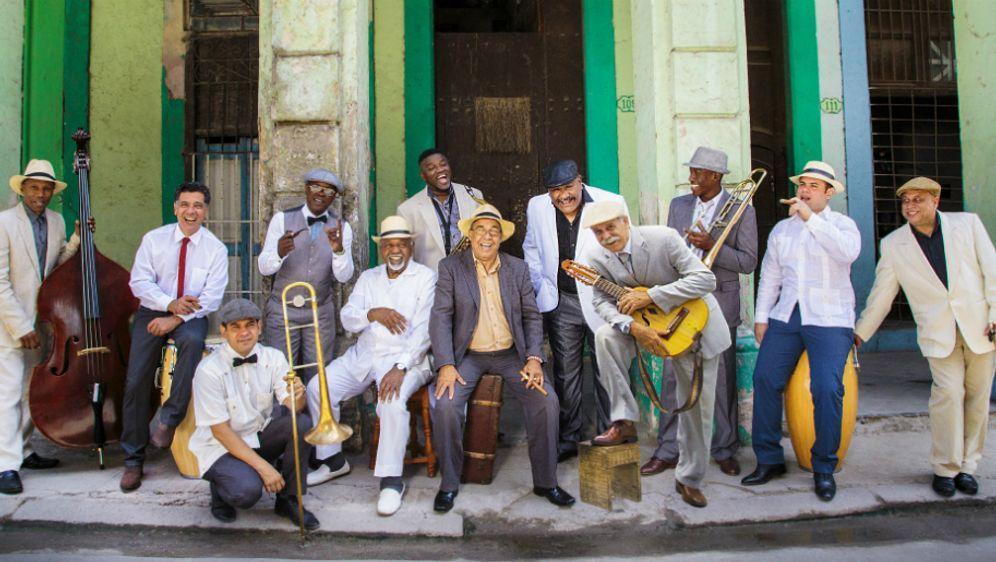 "Havana Maestros präsentiert ""Made in Cuba"""