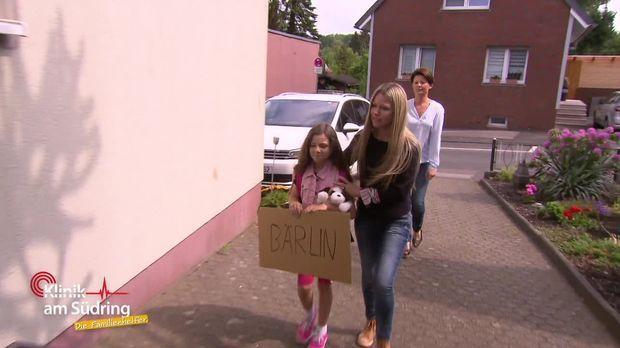 Klinik Am Südring - Die Familienhelfer - Klinik Am Südring - Die Familienhelfer - Fräulein Schmitt