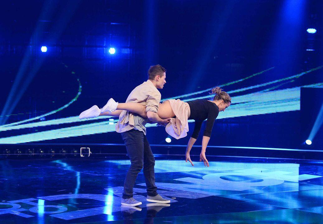 Got-To-Dance-2Levitate-05-SAT1-ProSieben-Willi-Weber - Bildquelle: SAT.1/ProSieben/Willi Weber