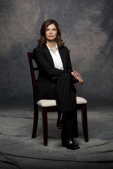 (8. Staffel) - Alex Blake (Jeanne Tripplehorn) ist neu im B.A.U.-Team ... - B...