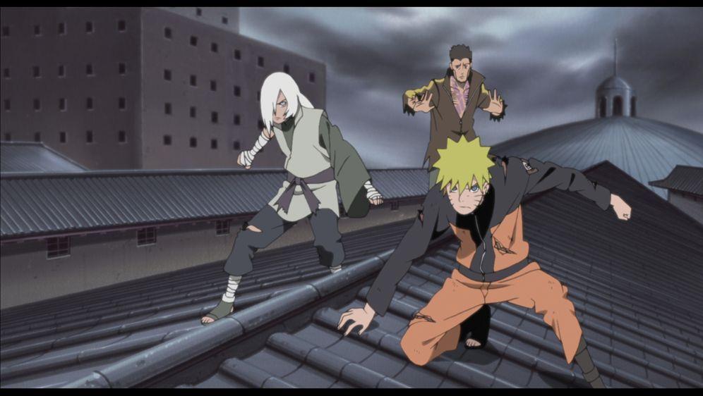 Naruto Shippuden The Movie: Blood Prison - Bildquelle: 2002 MASASHI KISHIMOTO /2007 Shippuden   NMP 2011