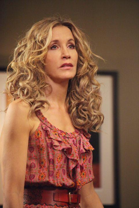 Versucht ihre Ehe mit Tom zu retten: Lynette (Felicity Huffman) ... - Bildquelle: ABC Studios
