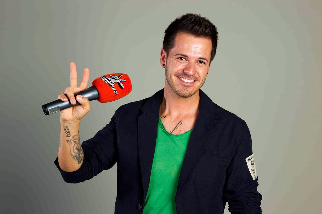 raffa-02-the-voice-of-germany-staffel-2-epi04-talentsjpg 2000 x 1333 - Bildquelle: SAT.1/ProSieben/Richard Hübner