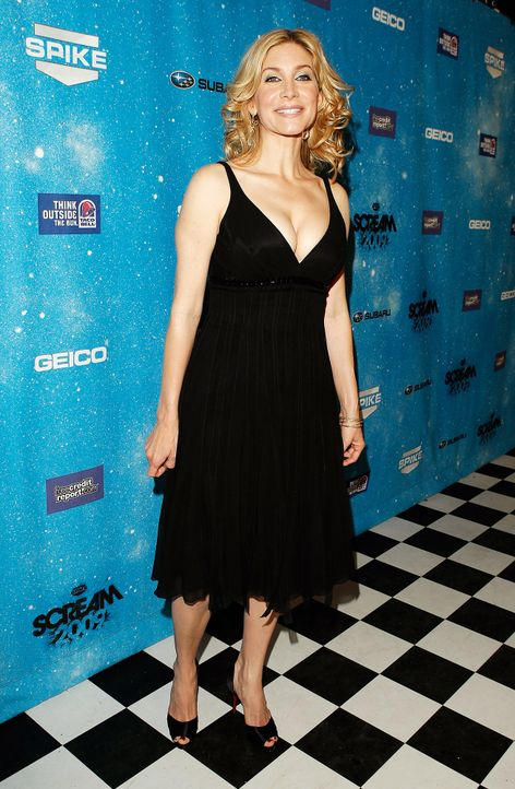 Elizabeth-Mitchell-091017-getty-AFP - Bildquelle: getty-AFP