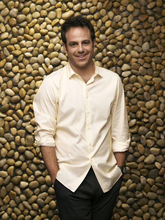 (2. Staffel) - Macht gerne den gleichen Fehler zweimal: Dr. Cooper Freedman (Paul Adelstein) ... - Bildquelle: ABC Studios