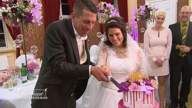 Hochzeit Auf Den Ersten Blick - Hochzeit Auf Den Ersten Blick - Achterbahnfahrt Der Gefühle