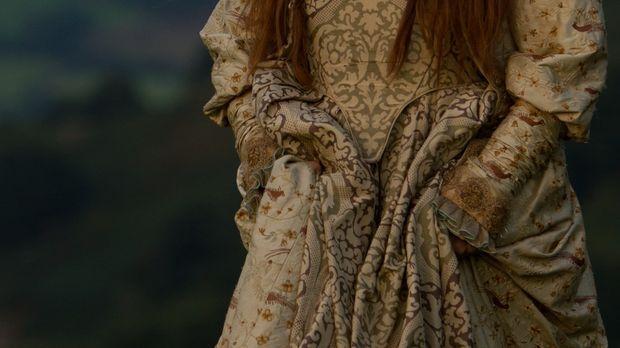 Elizabeths Image war das der reinen und unberührten Königin - doch war sie wi...