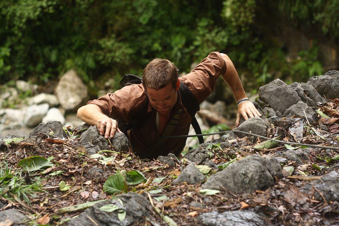 Schon bald wird Schatzsucher Jack Wilder (Shane West) klar, dass er alles geben muss, um die Goldstadt El Dorado ausfindig zu machen ...