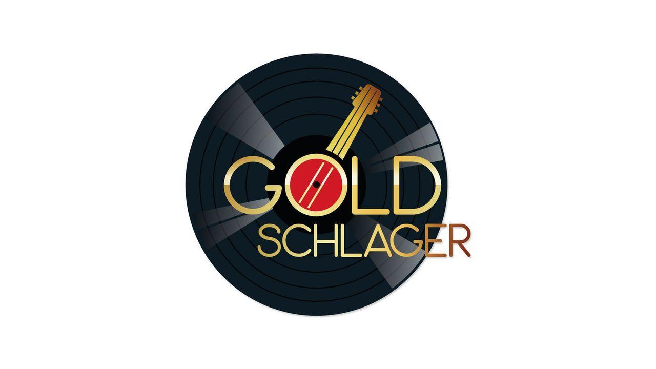Goldschlager 2013 - Die Hits der Stars - Logo - Bildquelle: SAT.1 Gold