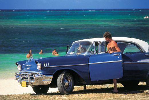Flitterwochen-Kuba-Cubanisches-Fremdenverkehrsamt-dpa-gms - Bildquelle: Cuban...