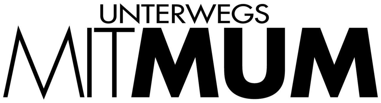 Unterwegs mit Mum - Logo - Bildquelle: MMXII Paramount Pictures Corporation. All Rights Reserved.