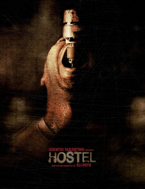 Hostel - Plakatmotiv - Bildquelle: Sony Pictures Television International. All Rights Reserved.