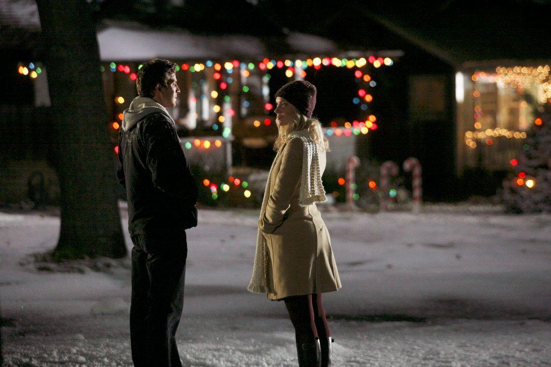 Nick (Bryan Greenberg, l.) sucht die Nähe von Hannah (Laura Prepon, r.). Finden die beiden wieder zusammen? - Bildquelle: ABC Studios