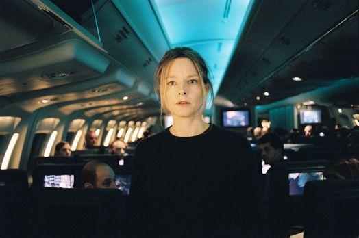 Flightplan - Ohne jede Spur - Kyle Pratt (Jodie Foster) beschließt nach dem T...