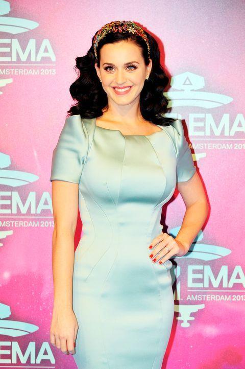 EMA-Katy-Perry-13-11-10-AFP - Bildquelle: AFP