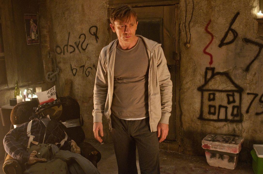 Der zweifache Familienvater Will (Daniel Craig) muss mit Erschrecken feststellen, dass er sich jahrelang etwas vorgespielt hat. Seine Familie schein... - Bildquelle: 2011 Universal Studios