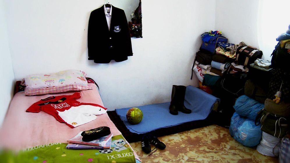 Kinderzimmer weltweit - Südafrika