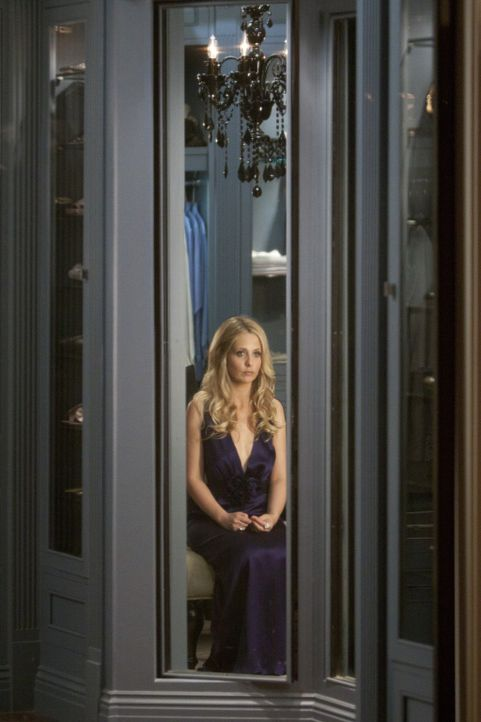 Wird sie jemals wieder ein normales Leben führen können? Bridget (Sarah Michelle Gellar) - Bildquelle: 2011 THE CW NETWORK, LLC. ALL RIGHTS RESERVED