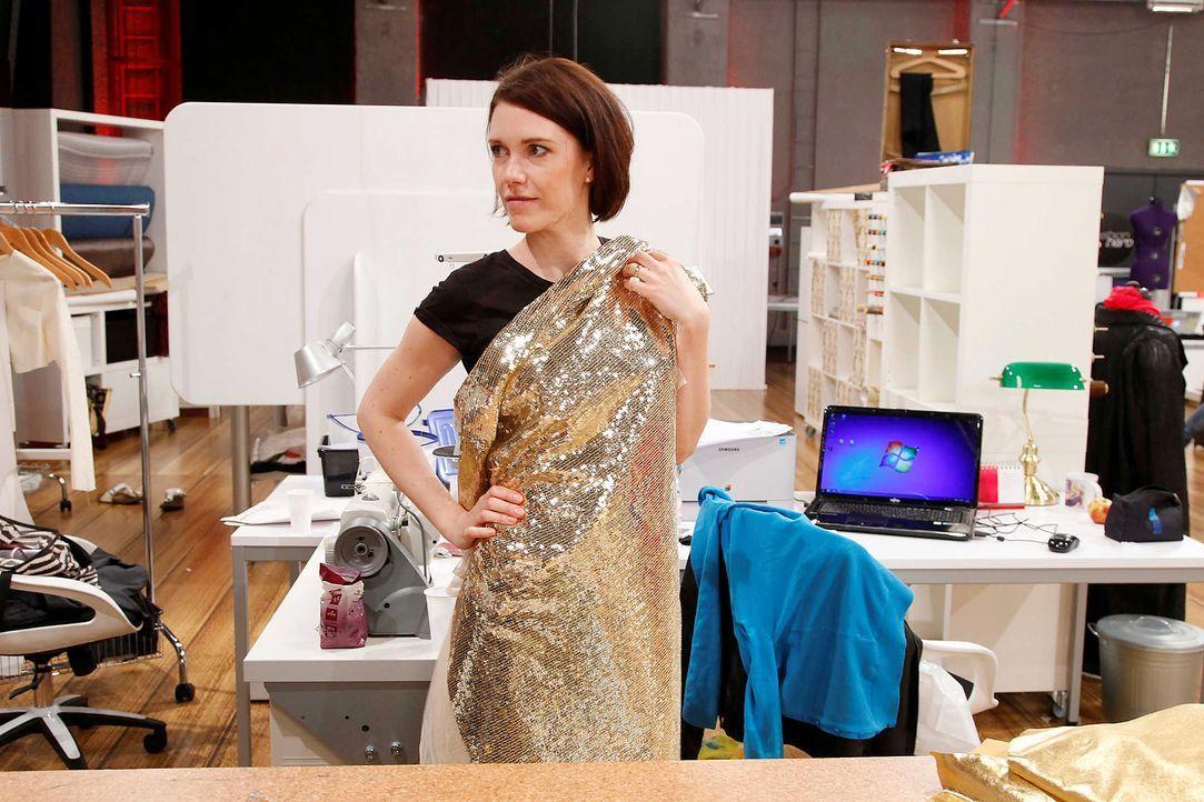 Fashion-Hero-Epi05-Atelier-15-ProSieben-Richard-Huebner - Bildquelle: Richard Huebner