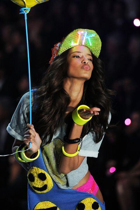 Victorias-Secret-Show-13-11-13-17-AFP - Bildquelle: AFP