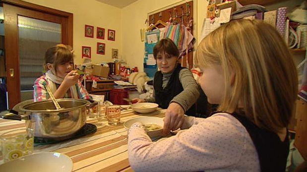 Sie wohnen ohne zu zahlen: Familie W. ist bekennender Mietpreller ... - Bildq...
