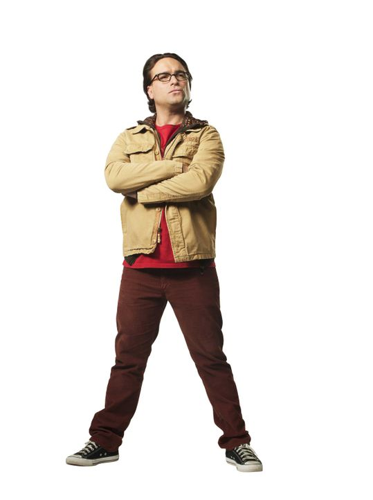 The-Big-Bang-Theory---Darstellerbilder---Johnny-Galecki-ist-Leonard-Hofstadter-1