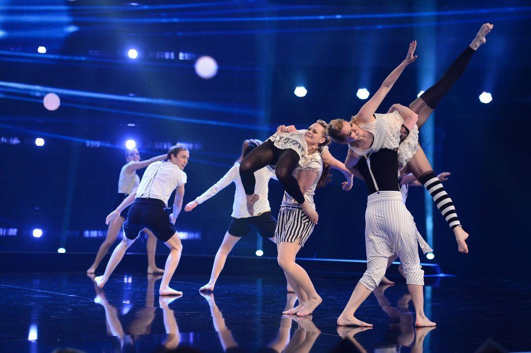 Got to Dance_4WW_2154 - Bildquelle: ProSieben