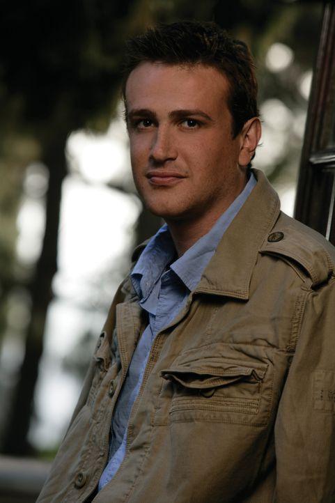 (3. Staffel) - Ein wichtiger Bestandteil von Teds Leben: Marshall (Jason Segel) ... - Bildquelle: 20th Century Fox International Television
