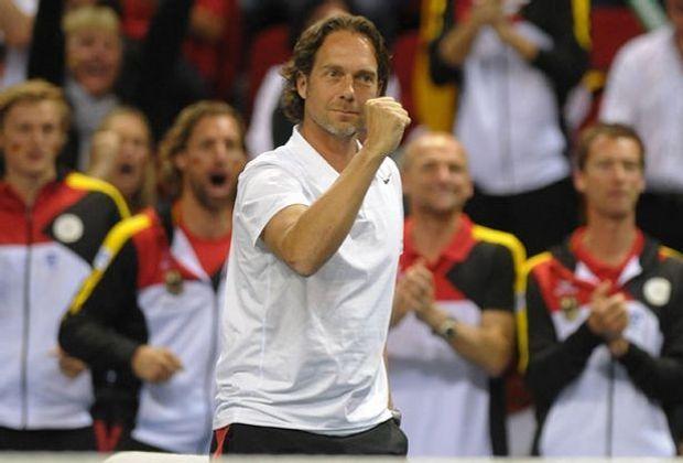 Carsten Arriens, US Open