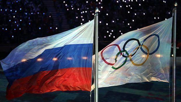 Russlands Sportler in Pyeongchang unter neutraler Flagge