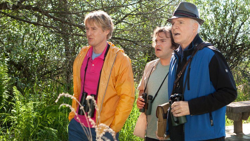 Ein Jahr vogelfrei! - Bildquelle: 2011 Twentieth Century Fox Film Corporation. All rights reserved.
