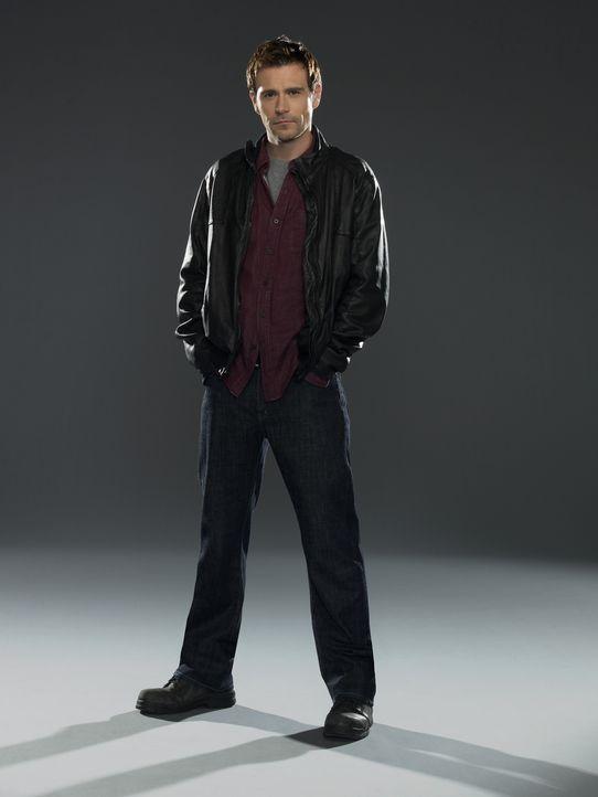 (1. Staffel) - Sorgt für Gerechtigkeit: Mick Rawson (Matt Ryan) ... - Bildquelle: ABC Studios
