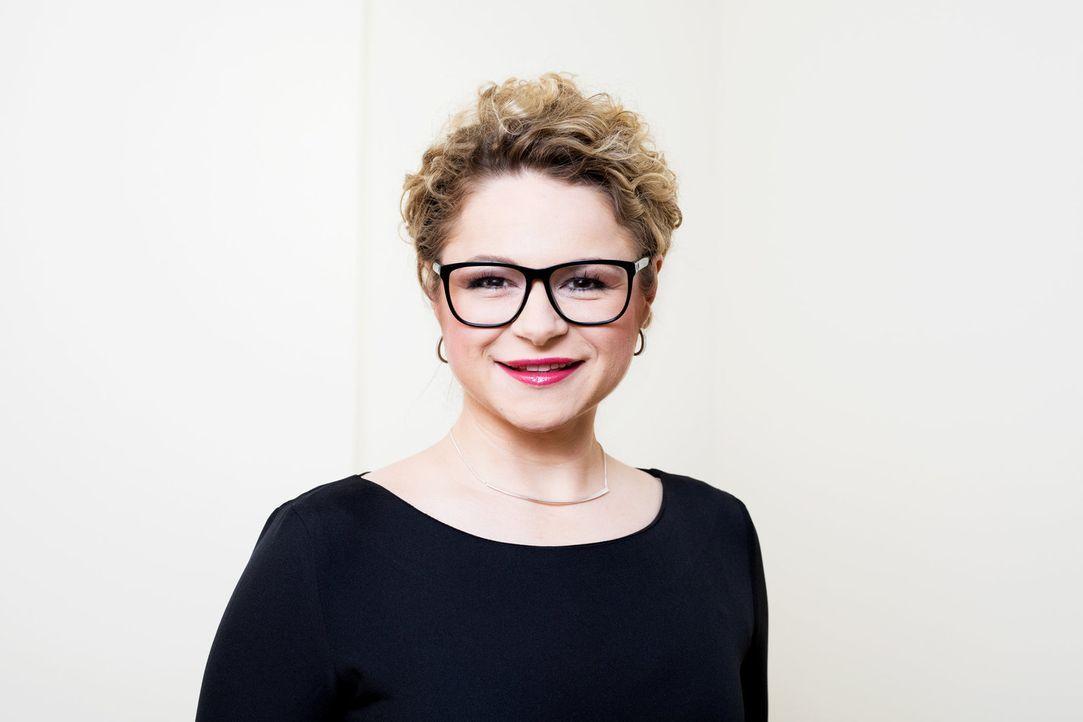Dr. Sandra Köhldorfer - Bildquelle: Stefan Hobmaier SAT.1/Stefan Hobmaier
