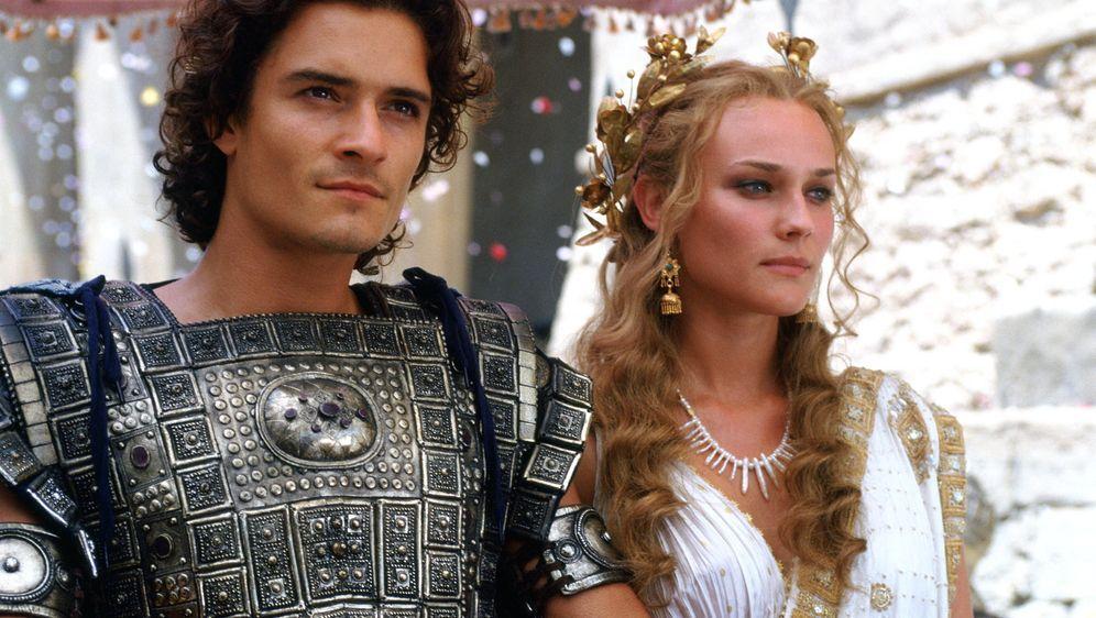 Troja - Bildquelle: Warner Brothers International Television