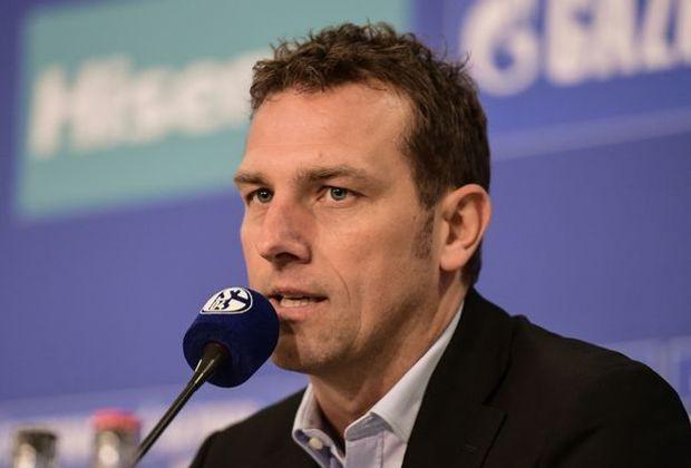 Weinzierl will die Schalker Serie fortsetzen