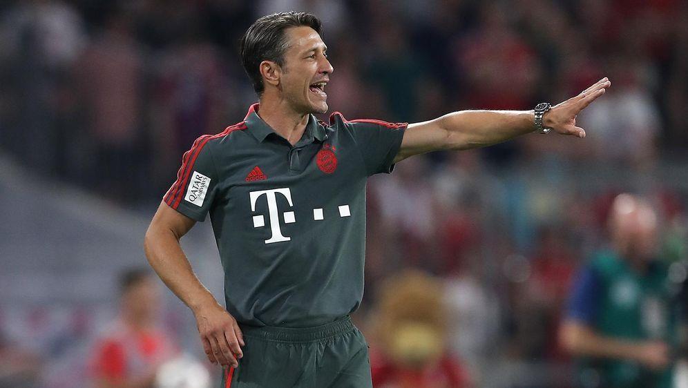Kehrt mit dem FCB an seine alte Wirkungsstätte zurück: Niko Kovac - Bildquelle: getty