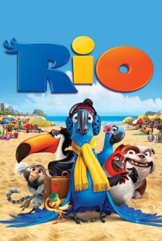 Rio - Rio - Artwork - Bildquelle: 2011 Twentieth Century Fox Film Corporation...