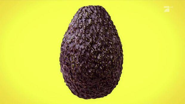avocado das passiert wenn du regelm ig das superfood isst. Black Bedroom Furniture Sets. Home Design Ideas