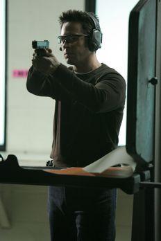 Numb3rs - Die ATF-Agentin Nikki Davis, eine ehemalige Freundin von Don (Rob M...