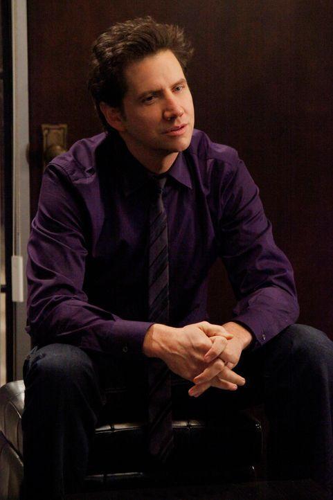 Der Geist von Shane Dunning bereitet Eli (Jamie Kennedy) und Melinda große Sorgen. - Bildquelle: ABC Studios