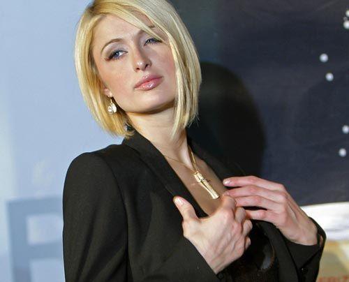 Bildergalerie Paris Hilton in Berlin | Frühstücksfernsehen | Sat.1 Ratgeber & Magazine - Bildquelle: dpa