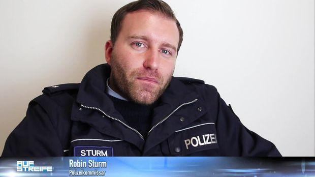 Robin Sturm