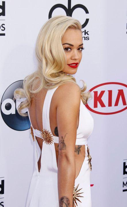 Billboard-Awards-150517-Rita-Ora-09-dpa - Bildquelle: dpa