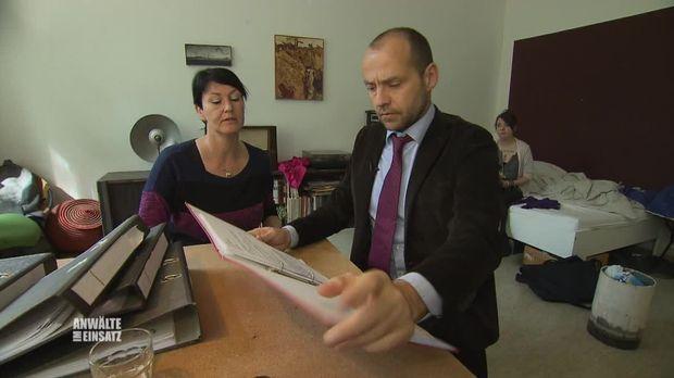 Anwälte Im Einsatz - Anwälte Im Einsatz - Staffel 1 Episode 170: Die Mutter-tochter-wg