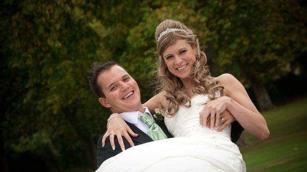 Kann Patrick im Alleingang eine märchenhafte Hochzeit auf die Beine stellen?...