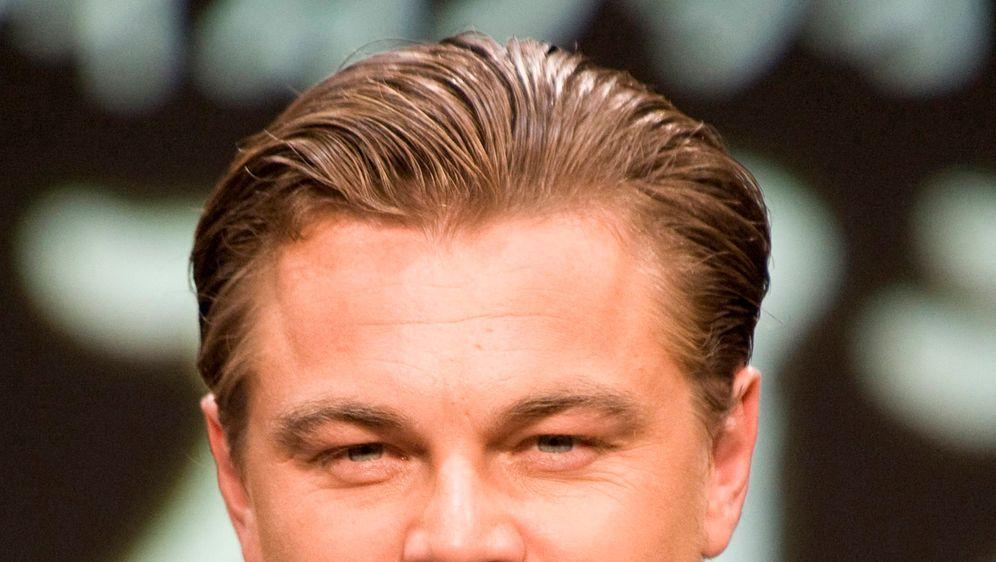 Leonardo DiCaprio:  Niemals die Braut