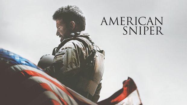 AMERICAN SNIPER - Artwork © 2014 Warner Bros. Entertainment Inc.