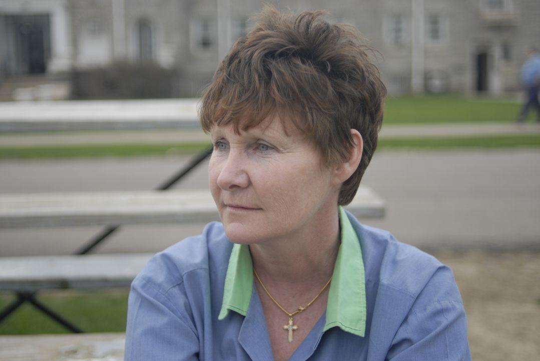Warum sitzt Joy Majors im Ohio Reformatory für Frauen? - Bildquelle: Alexandra Meistrell 2010 NGC Network US, LLC All Rights Reserved